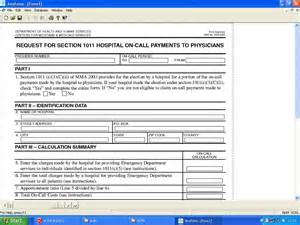 free cms 1500 template for claim forms medicare claim forms