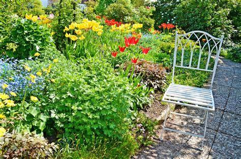 Neue Gestaltungsideen Für Ihren Garten Im Frühling