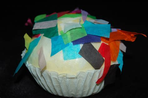 foam cupcake craft for preschoolers surviving a 237 | DSC 0009 4