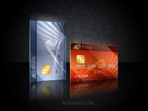 This online virtual credit card service offers force card expiration dates and the merchant locking facility. Process of making a platinum credit card using Photoshop