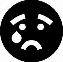 Image result for sad black emoji