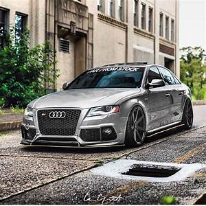 Bk S4 B8 Front Bumper Is Available  Audi  Audiusa