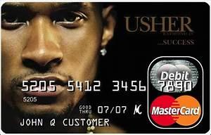 usher uses MasterCard you should to. Testimonial ...