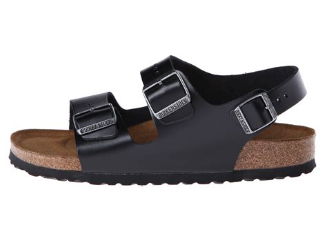 Leather Soft Footbed (unisex