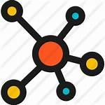 Molecule Icon Premium Flaticon Icons