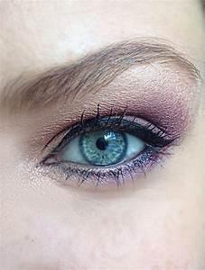 Maquillage Yeux Tuto : tuto maquillage yeux creux ~ Nature-et-papiers.com Idées de Décoration