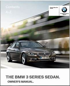 Edition For Owners Manual For Vehicle Bmw 128i 2008