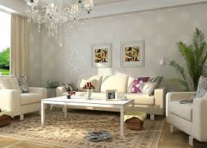 wallpaper for livingroom wallpaper fireplace and sofa in european style living room 3d house