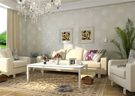 wallpaper for livingroom most beautiful european living room with wallpaper