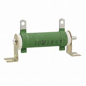 What Is A Wirewound Resistor