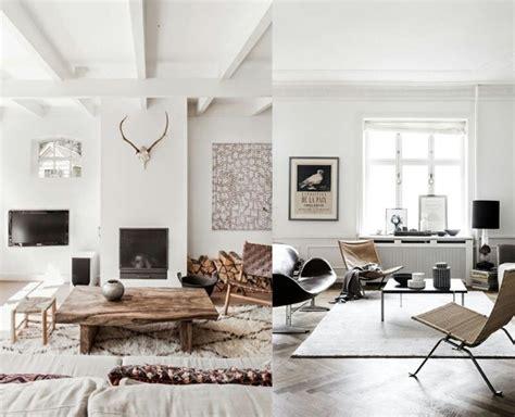 Wohnzimmer Minimalistisch Einrichten, Doch Mit Eigenem