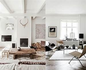 Wohnzimmer Einrichten Gemütlich : wohnzimmer minimalistisch einrichten doch mit eigenem charakter ~ Indierocktalk.com Haus und Dekorationen