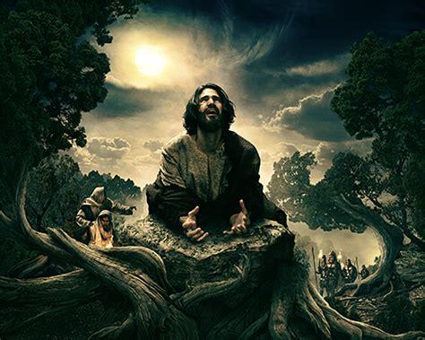 jesus in the garden of gethsemane the school of part 1 exodus 15 22 16 3 kdmanestreet
