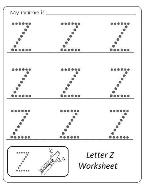 uppercase letter  worksheet  printable preschool