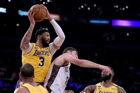 Anthony Davis: Lakers' NBA Title Chances 'Higher' After ...