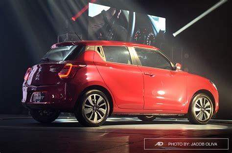 2019 Suzuki Philippines by Here S The Lowdown On The 2019 Suzuki Dzire And