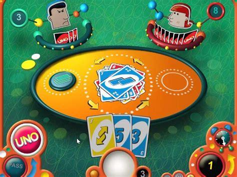 foto de UNO 3 jeu en ligne Jeux POMU