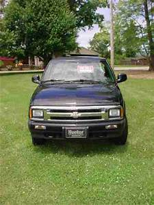 Purchase Used 1997 Chevy S10 Ls