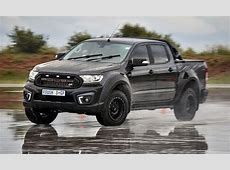 DRIVEN Roush Ford Ranger 3,2 Double Cab RS3 auto CAR