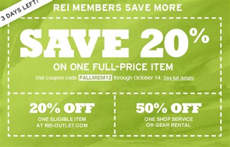 32533 Rei Fall Coupon by Fall Gear Sale At Rei Northwest Tripfinder