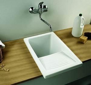 Bac A Laver : bac laver riba indusa ~ Melissatoandfro.com Idées de Décoration