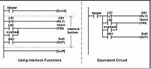 52 Ladder Diagram Simulator  Logixpro Simulation My Traffic Light  Six Lights Ladd