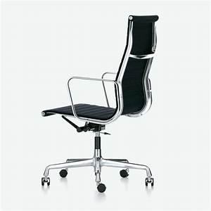 Vitra EA 119 Aluminium Chair Chaise De Bureau Vitra