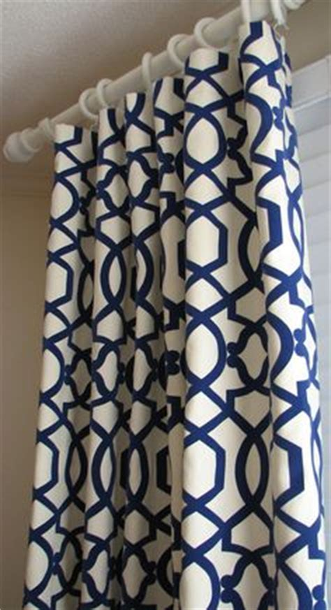 living room on curtain panels navy curtains