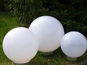 Solarleuchte Garten Kugel : entdecken sie kugeln f r garten produkte ideen ~ Articles-book.com Haus und Dekorationen