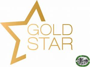 the house company gold award 28 images western gazette With best brand of paint for kitchen cabinets with gold star stickers