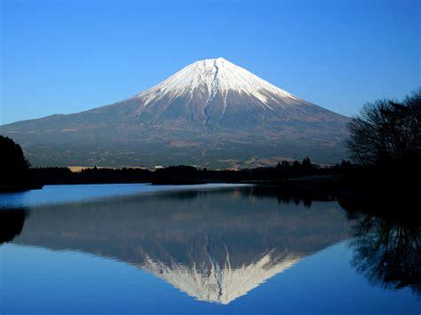 peace   life mount fuji japan