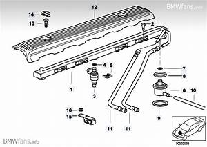 Any Obd2 S52 Peeps With M50 Manifold And M50 Fuel Rail
