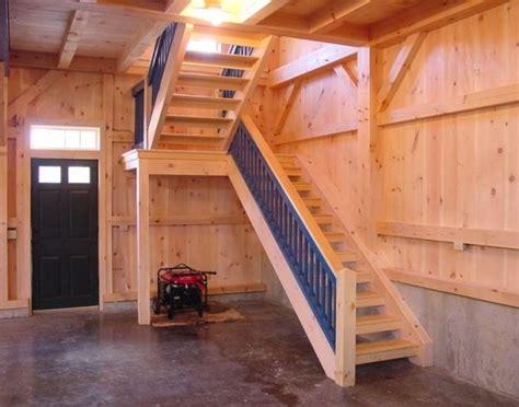 Pole Barn Apartment Floor Plans