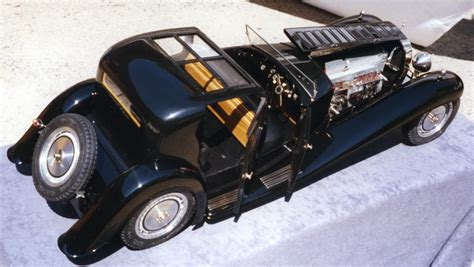 Bugatti Royale Top Speed by Bugatti Royale Comes Back Top Speed