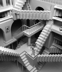 labyrinths stairs mazes  pinterest stairs barcelona