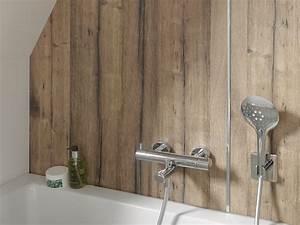 Wasserfeste Tapete Fürs Bad : hsk renodeco designplatte alu verbund schneid und bohrbar z saniere 332 00 ~ Markanthonyermac.com Haus und Dekorationen