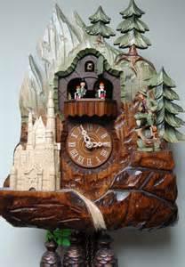 silver forest earrings buy german scenery cuckoo clock online germany ernst
