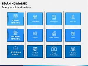 Learning Matrix In 2020