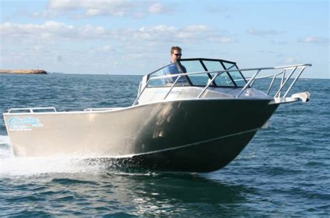 Coraline Boats For Sale Perth by New Coraline Quot Series Ii Quot 600 Series Runabout Or Centre