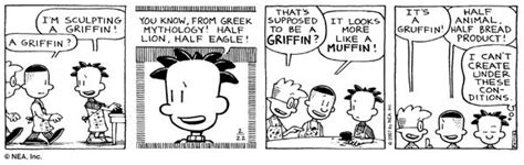 big nate comic strips quotes
