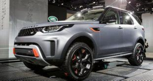 land rover discovery  discovery sport review suv