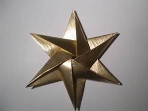 Origami Stern 5 Zacken : 02 origami stern youtube ~ Watch28wear.com Haus und Dekorationen