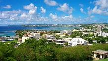 Hagåtña, Guam - Wikipedia