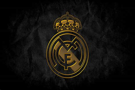 real madrid crest wallpaper gallery