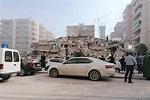 強震襲土耳其希臘近海 至少19死逾700傷 | 地震 | 愛琴海 | 土耳其地震 | 大紀元