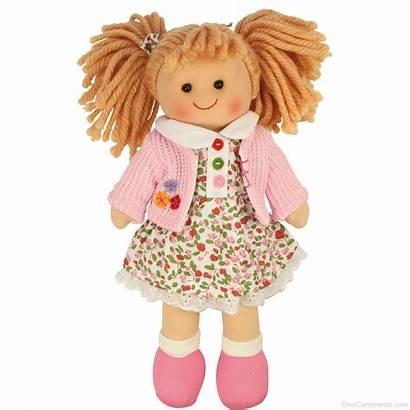 Dolls Doll Rag Desi Desicomments Poppy Ragg