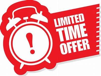 Limited Offer Sticker Symbol Alarm Clock Ringing