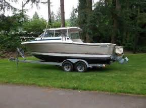 Hose For Kitchen Sink by Bayliner Trophy 1985 For Sale For 8 500 Boats From Usa Com