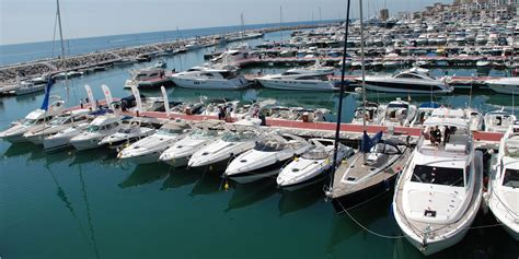 Boat Marina by Pre Owned Boat Fair In Ban 250 S Costa Sol News