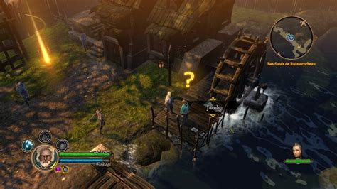 siege pc dungeon siege iii